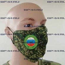 Маска Новороссийский ПОГО
