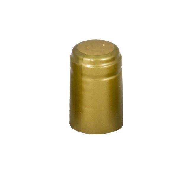 Термоусадочный колпачок на бутылку