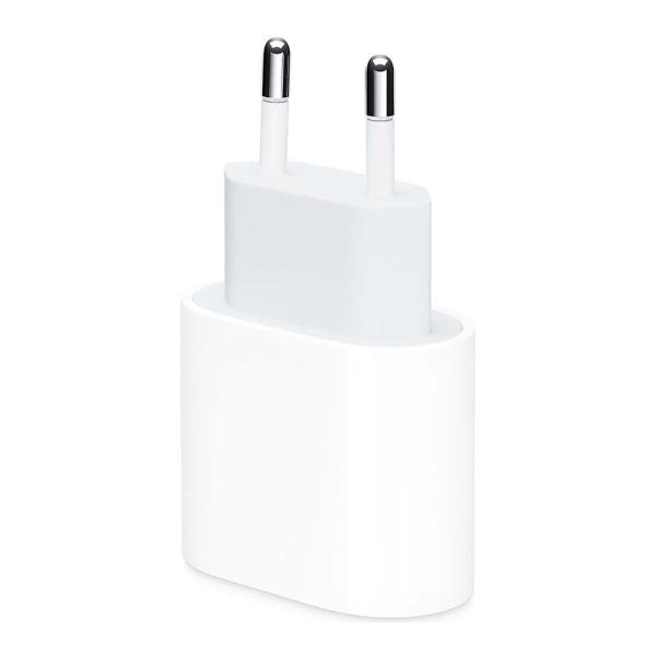 Сетевое зарядное устройство 20W USB-C Power Adapter