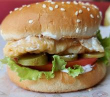 "burger ""ЮРА ЦЕЗАРЬ"""