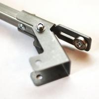 Защита датчика эхолота от повреждений магнитная