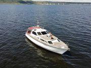 прогулка на яхте Ульяновск