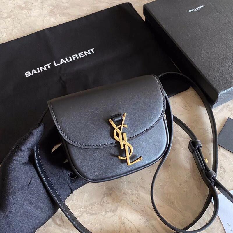 Клатч Saint Laurent 15 cm