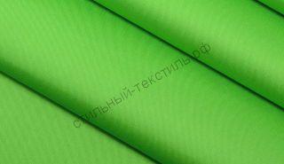 Сатин зеленый бутон