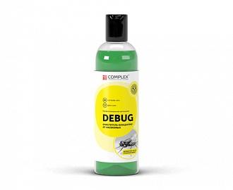 Стеклоомыватель концентрат DeBug