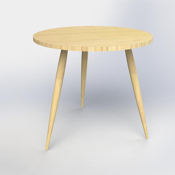 Обеденный стол Mentis