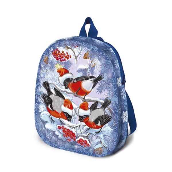 Рюкзак Зимняя рябина 1500 грамм