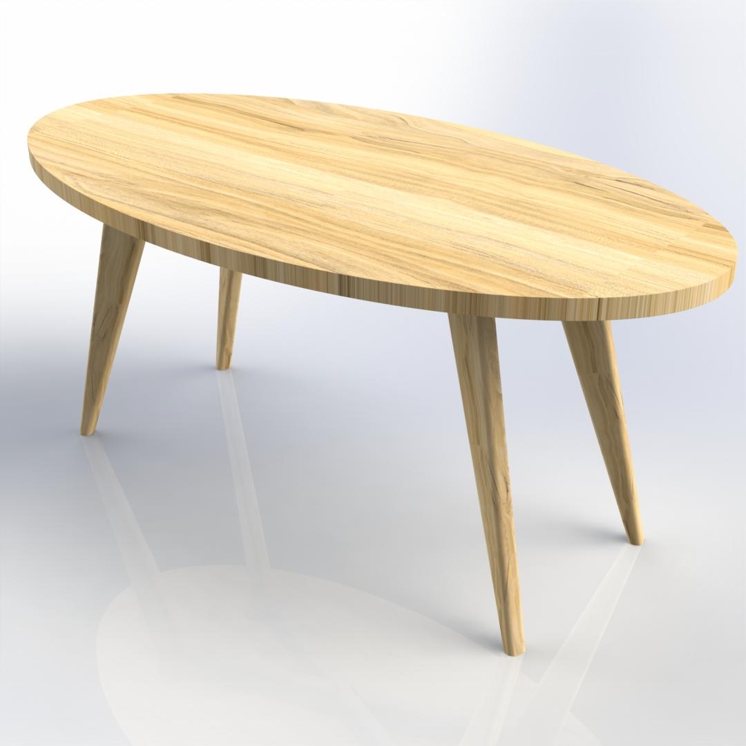 Обеденный стол Dunkan