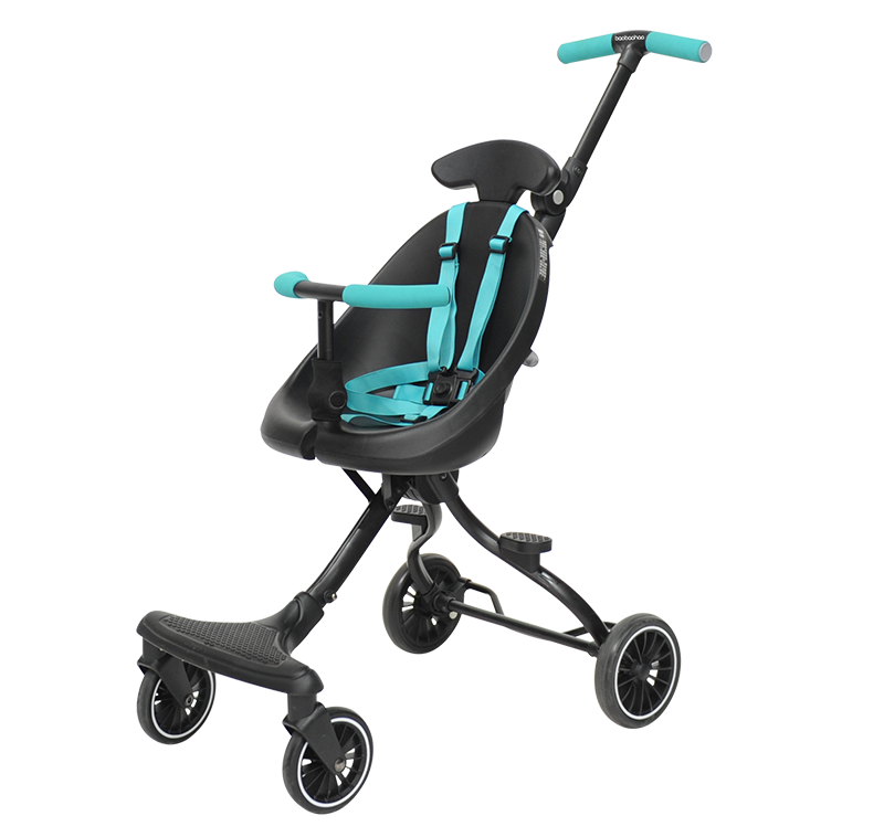 Многофункциональная детская складная коляска .(не для детей ДЦП)