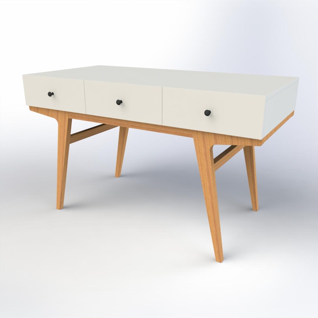 Письменный стол Kuran