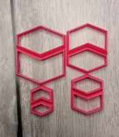 Каттеры для полимерной глины №15