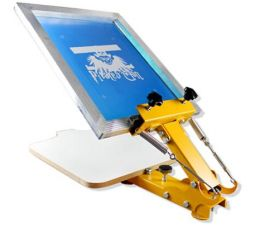 Текстильный станок LM-Print SP-3010S