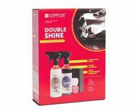 Набор автокосметики Double Shine