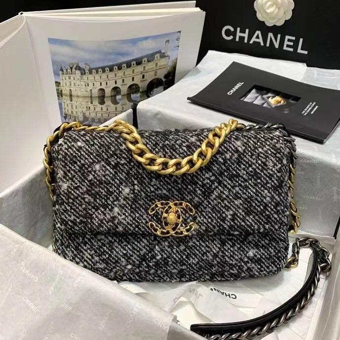 Chanel C Logo 26 cm