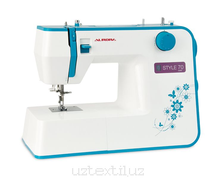 Швейная машина Aurora Art Style 70 Tikuv Mashinasi