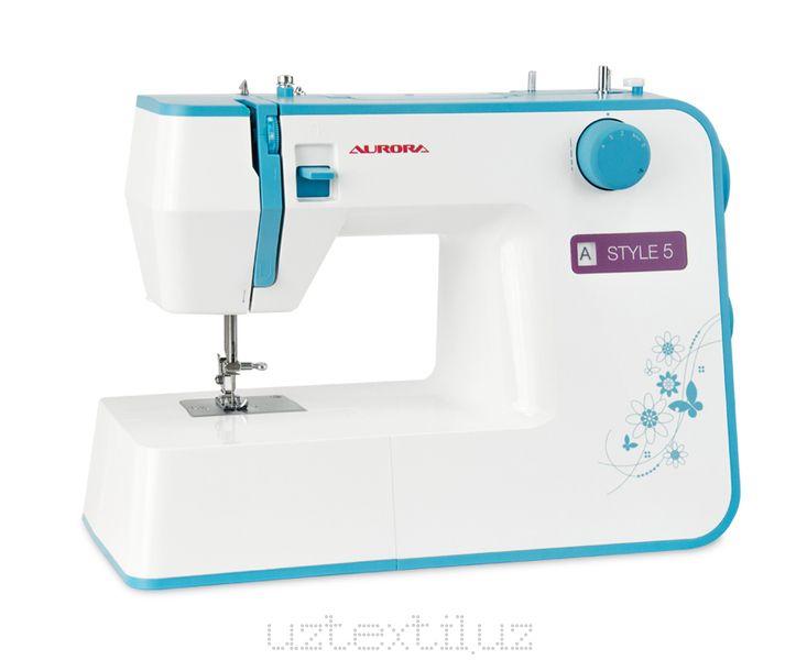 Швейная машина Aurora Art Style 5 Tikuv Mashinasi