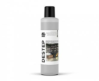 Очиститель напольных покрытий Destep