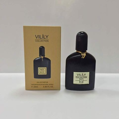 Арабские духи Vilily Collection № 811, 25 ml