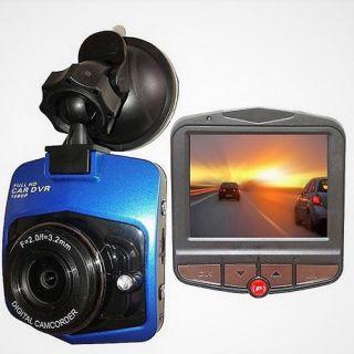 Видеорегистратор Vehicle Blackbox DVR High Definition