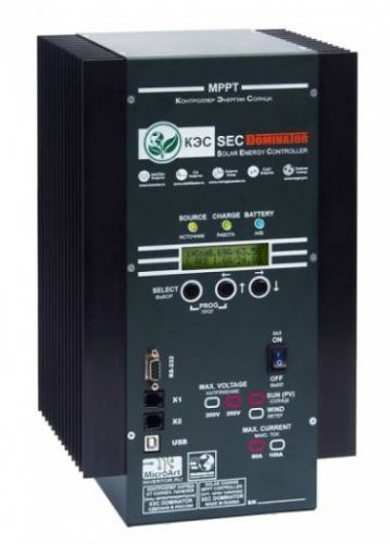 Контроллер заряда КЭС DOMINATOR 250/60