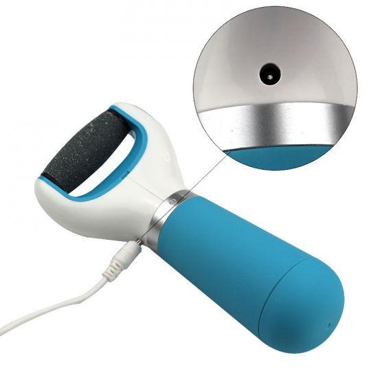 Роликовая электрическая пилка с USB портом и USB кабелем