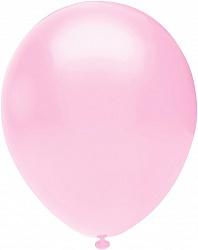 Розовый , пастель, 100 шт., Орбиталь