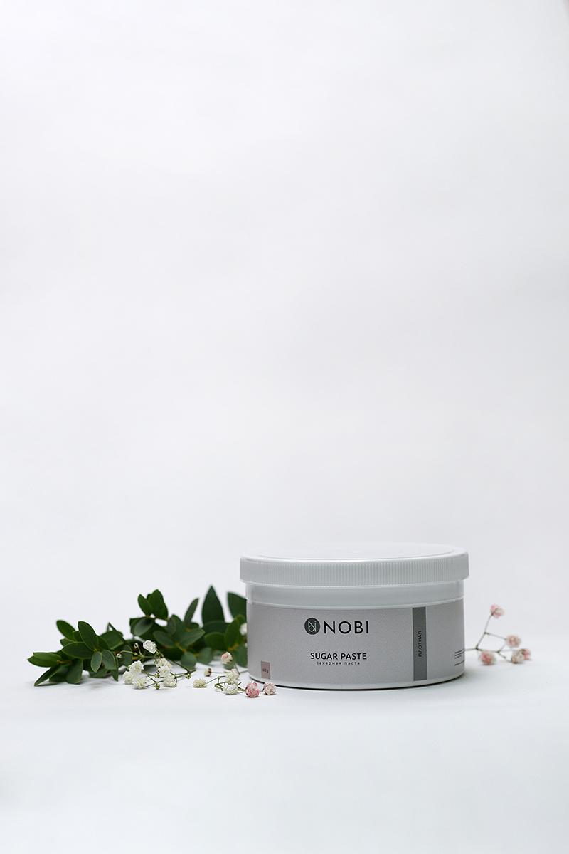 Паста для шугаринга NOBI Плотная 600 гр