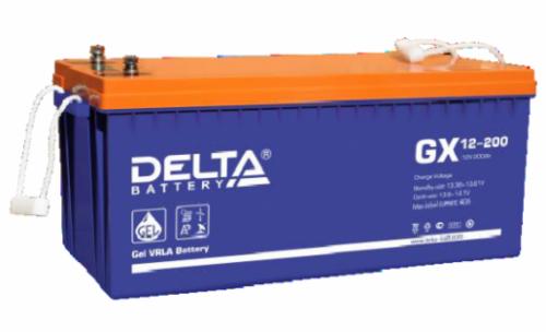 Аккумуляторная батарея GX 12-200