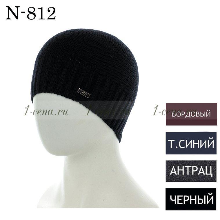 Мужская шапка NORTH CAPS N-812