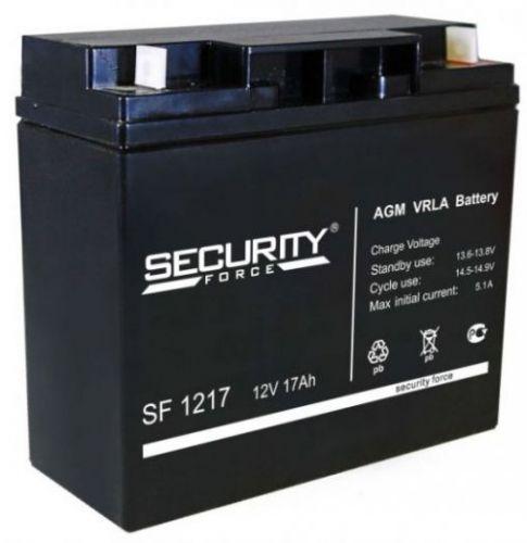 Аккумуляторная батарея SF 1217