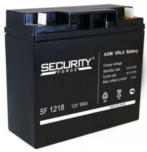 Аккумуляторная батарея SF 1218
