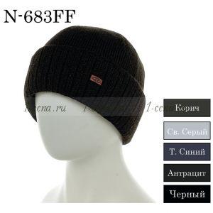 Мужская шапка NORTH CAPS N-683ff