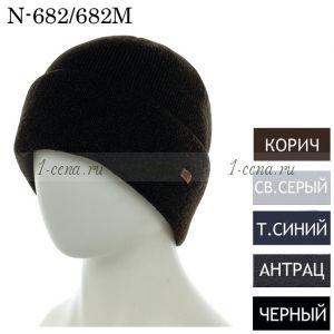 Мужская шапка NORTH CAPS N-682