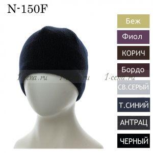 Мужская шапка NORTH CAPS N-150f