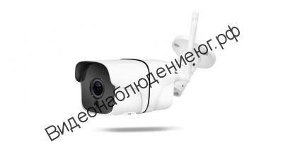 Уличная IP Wi-Fi видеокамера ST-IP420F-2M-W-S-A