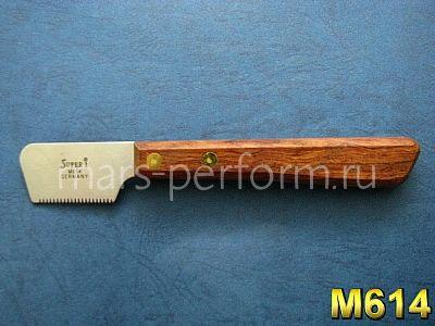 Нож для тримминга 22 зубца