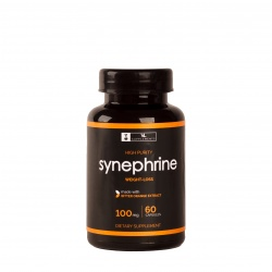 Synephrine 99% 60 капс. по 100 мг. Производитель VLsupplements