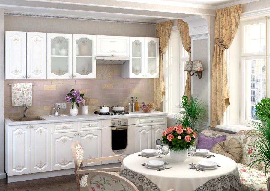 Кухня «Шарлиз»