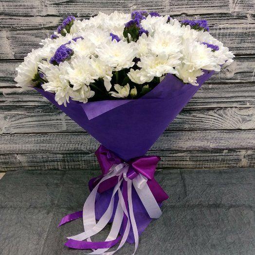 Фиолетовый красавчик :-)