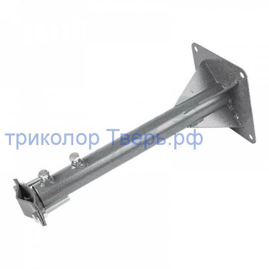 Кронштейн для мачт КРЫМ телескопический 30-50см