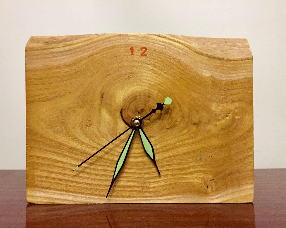 Ժամացույց կոդ՝ 004 (jamacuyc)