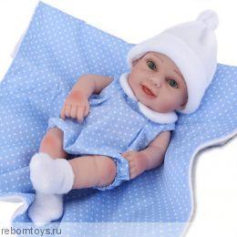 Кукла реборн Савва
