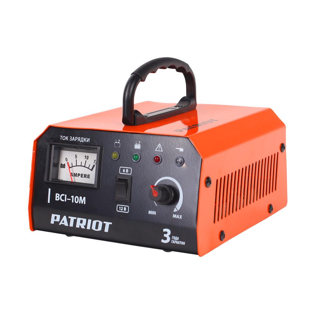Зарядное устройство BCI-10M