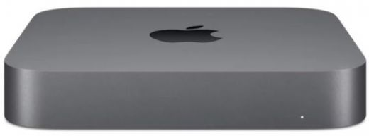 Apple Mac mini Core i3 3,6 ГГц, 8 ГБ, SSD 128 ГБ, Intel UHD Graphics 630, MRTR2RU/A