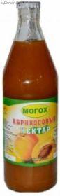 Могох Абрикосоый Нектар 12шт*0,5 л. ст.