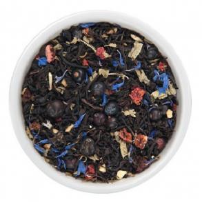 """Черный чай """"Таёжный"""". Eco-line"""