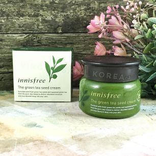 Innisfree - The Green Tea Seed Cream