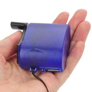 Динамо зарядка для сотовых телефонов и других устройств