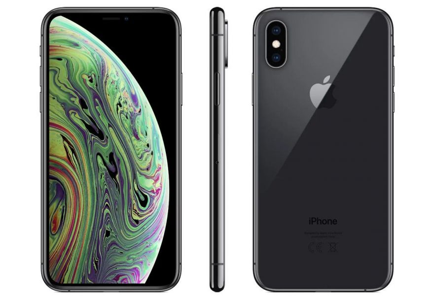 Apple iPhone Xs 64GB Новый