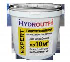 Проникающая химическая добавка HydroutH EXPERT
